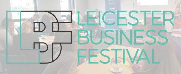 Access Generation at Leicester Business Festival image