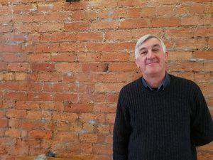 Paul Marriott - Chairman of Access Generation CIC