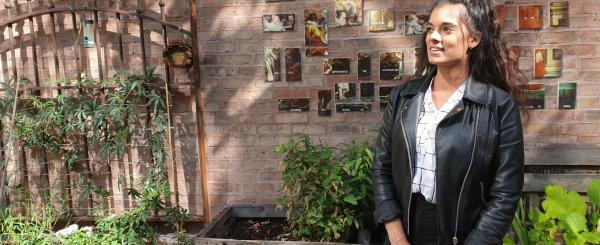 Meet our intern – Suraya image