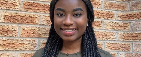 Meet our intern – Bryanna image